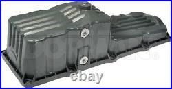 Detroit Diesel 60 series Fiberglass Oil Pan aftermarket rear sump 23522283