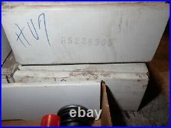 Detroit Diesel 71 Series Engine HV7 Reliabilt Fuel Injector 5228305 NEW RECON