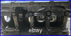 Detroit Diesel 8V-92 Silver Series Block