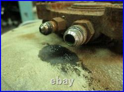 Detroit Diesel 8v92 Series FAN CLUTCH COMPLETE HEAVY DUTY good condition