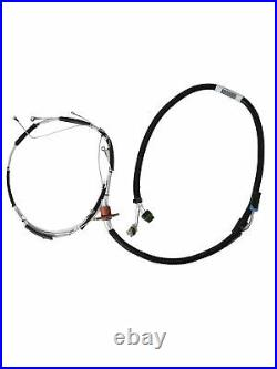 Detroit Diesel DDE 23526101 Series 60 Injector Wiring Harness Automotive