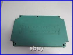 Detroit Diesel DDEC 4 (DDEC IV) ECM Series 60