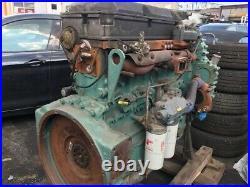 Detroit Diesel Diesel Series 60 Engine 12.7l