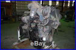 Detroit Diesel Engine Series 60