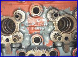 Detroit Diesel SERIES 60 12.7 Cylinder Head 8929620 core