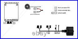Detroit Diesel SERIES 60 DDEC4 Performance Power Module Chip Fuel Economy HP TQ