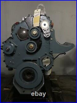 Detroit Diesel Series 50 Engine