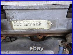 Detroit Diesel Series 60 11.1 Engine RUNNER! 340 HP DDEC 2 Ford Truck