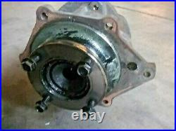 Detroit Diesel Series 60 12.7 Air Compressor Drive 23503881