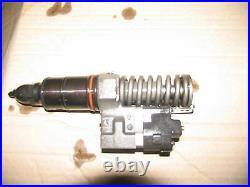Detroit Diesel Series 60 12.7 Injector Peterbilt IH Ford Freightliner