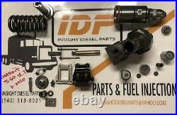 Detroit Diesel Series 60 12.7L Fuel Injector PN R5235575 R5237650 R5235915