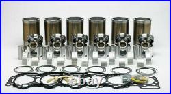 Detroit Diesel Series 60 12.7L INFRAME ENGINE KIT