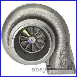 Detroit Diesel Series 60 12.7L Turbocharger 098TC24130000 (528-10654)