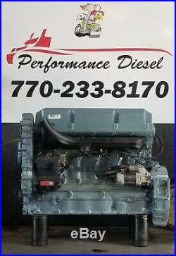 Detroit Diesel Series 60 14.0L