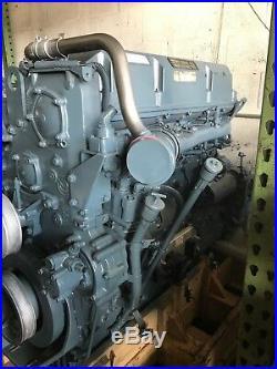 Detroit Diesel Series 60 14.0L DdecV Ddec5 DIESEL ENGINES FOR SALE