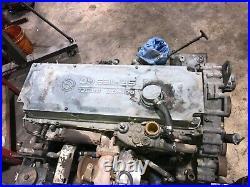 Detroit Diesel Series 60 435hp 2002