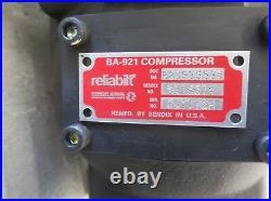Detroit Diesel Series 60 Air Compressor #R23535534 (5016614)