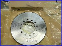 Detroit Diesel Series 60 Crankshaft Damper 23531040 23522891 14 Liter