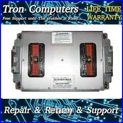 Detroit Diesel Series 60 DDEC ECM ECU Computadora V (5) Repair & Return