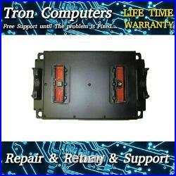 Detroit Diesel Series 60 DDECV ECM ECU Computer Repair & Return