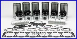 Detroit Diesel Series 60 Engine Inframe Kit 11.1L, 12.7L