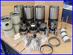 Detroit Diesel Series 60 Engine Overhaul Kit Detroit Series 60 Inframe Kit