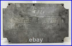 Detroit Diesel Series 60 Natural Gas ECM DDEC IV DDEC 4 23519310