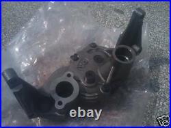 Detroit Diesel Series 60 Oil Pump