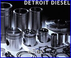 Detroit Diesel Series 60 Overhaul Kit