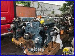Detroit Diesel Series 60 engine 12.7 liter