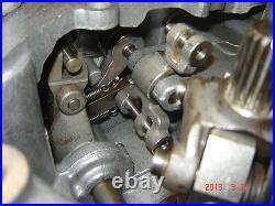 Detroit Diesel Series V71 & V92 Governor Housing 8923506