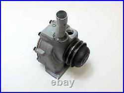Detroit Diesel WATER PUMP 53 Series Military Aluminum Part# 23506011 / 5104392