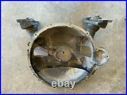 Detroit Diesel adapter GM transmission SM 420, M561, 53 series 3-53, 4-53