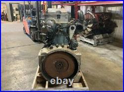 Detroit Series 60 12.7 L DDEC 4 Diesel Engine, 430HP. All Complete