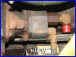 Detroit Series 60 12.7 Liter Fuel Pump Diesel Engine Peterbilt IH KW Ford