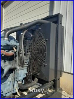 Detroit Series 60 12.7 Liter Power Unit, 0 hours since rebuild, 535 HP, Clean