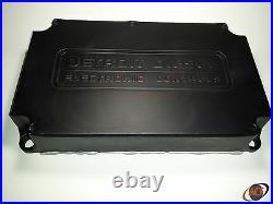 Detroit Series 60 DDEC Computer IV (4) P23519307 EGR Delete With Turbo Delete