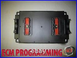 Detroit Series 60 DDEC ECM ECU Computer V (5) P23535798 EGR Delete Reprogramming