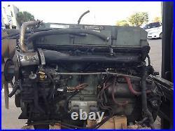 Detroit Series 60 Diesel Engines DDEC 12.7 & 14.0 DIESEL ENGINES FOR SALE