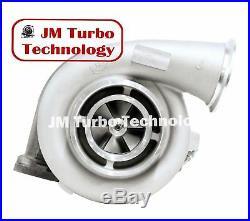 Detroit Series 60 Turbo 12.7L Diesel Turbocharger