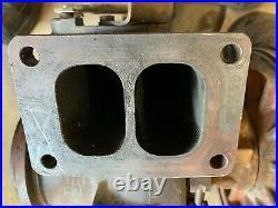 Detroit diesel series 60 turbo GTA5018S p/n 23538880 OEM A/R 1.41 T6 HSG