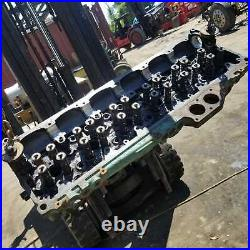 Diesel Engine Detroit Serie 60 12.7 L Cylinder Head Part Num 8929620