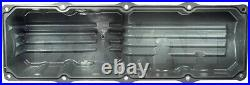 Dorman 264-5097 40 qt Engine Oil Rear Pan for 93-17 Series 60 Detroit Diesel