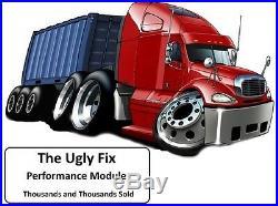 EGR Performance Module Tuner Delete for Detroit Diesel Series 60 Ugly Fix
