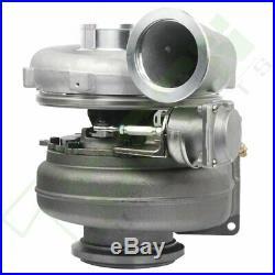 EGR Turbocharger for 14.0L Truck Freightliner Detroit Diesel Series 60 23534775