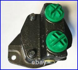 FUEL PUMP SERIES 50 & 60 Detroit Diesel Engines R23535540 / 23535540 Outright