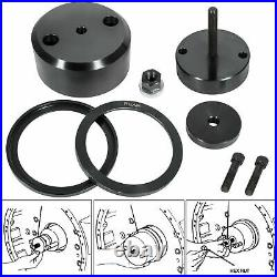 Fit For Detroit Diesel Series 60 Front Crank Wear Sleeve Installer Tool Sleeve