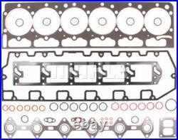 Fits Detroit Diesel 40 Series Navistar Dt466e 7.6 Mahle Head Gasket Set