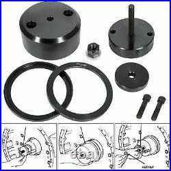 For Detroit Diesel Series 60 12.7L 14L Front Rear Crank Seal Installer J-35686-B