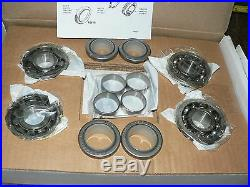 Fp Diesel Detroit Diesel 92 Series Supercharger Kit 5108123 Blower 71 & 92